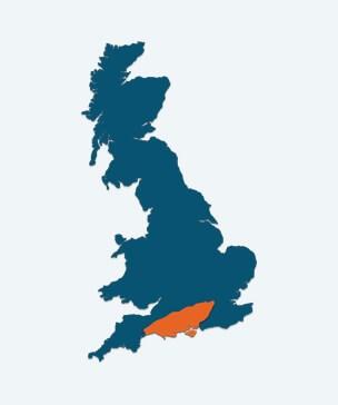 Wessex: region-wessex