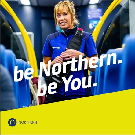 Be Northern 2