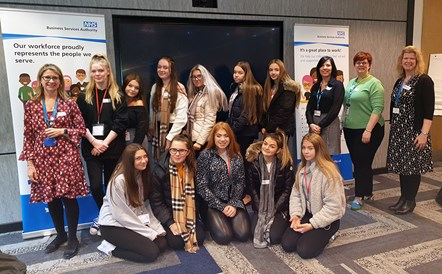Pupils experience five North East organisations over five days: Po5 (2)