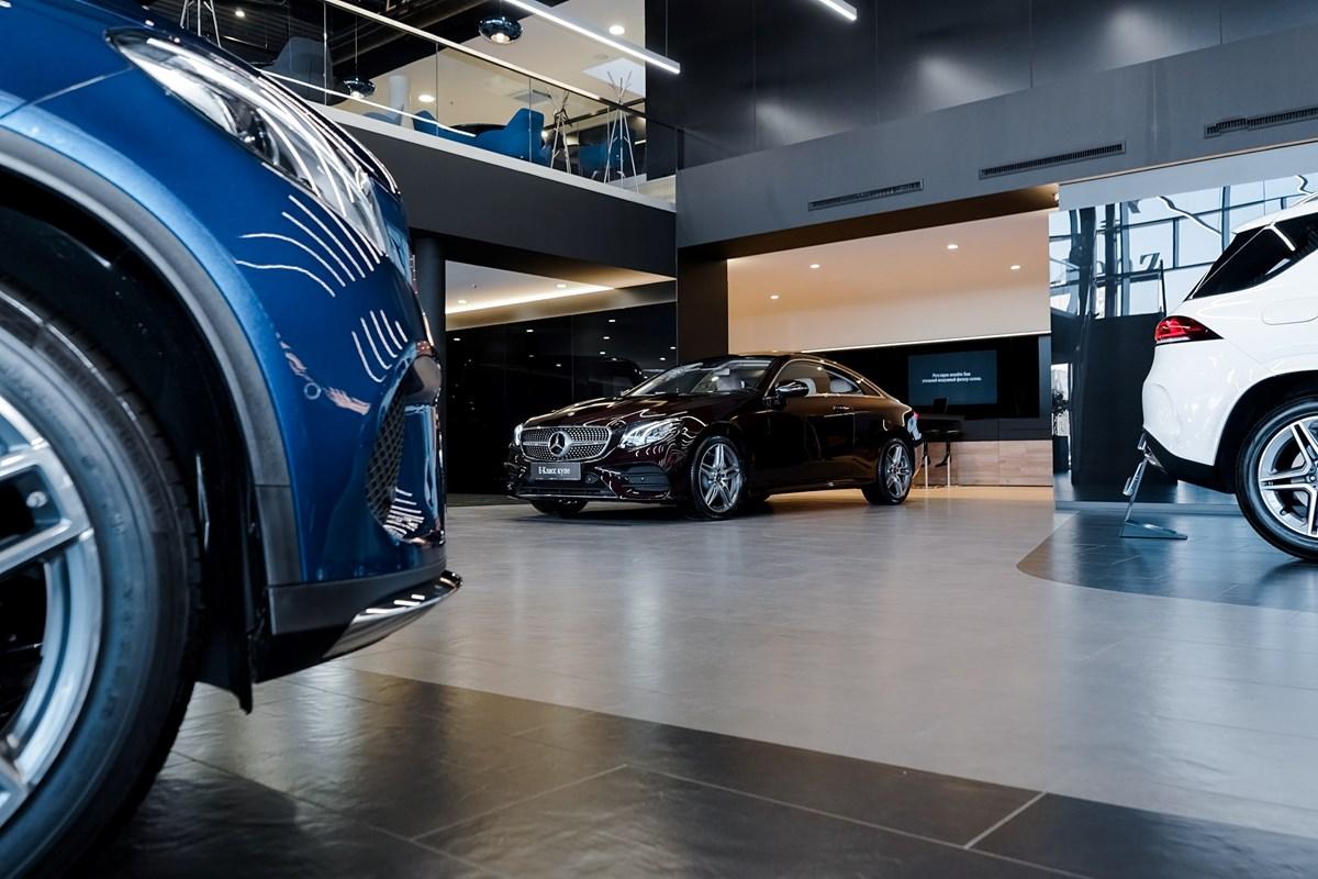 Car dealership 2