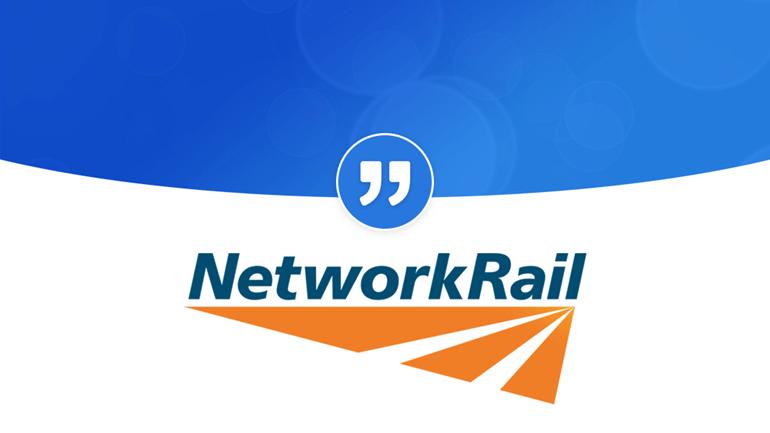 "Network Rail ""PRgloo is like oxygen, I need it to live"": NetworkRailQuote"