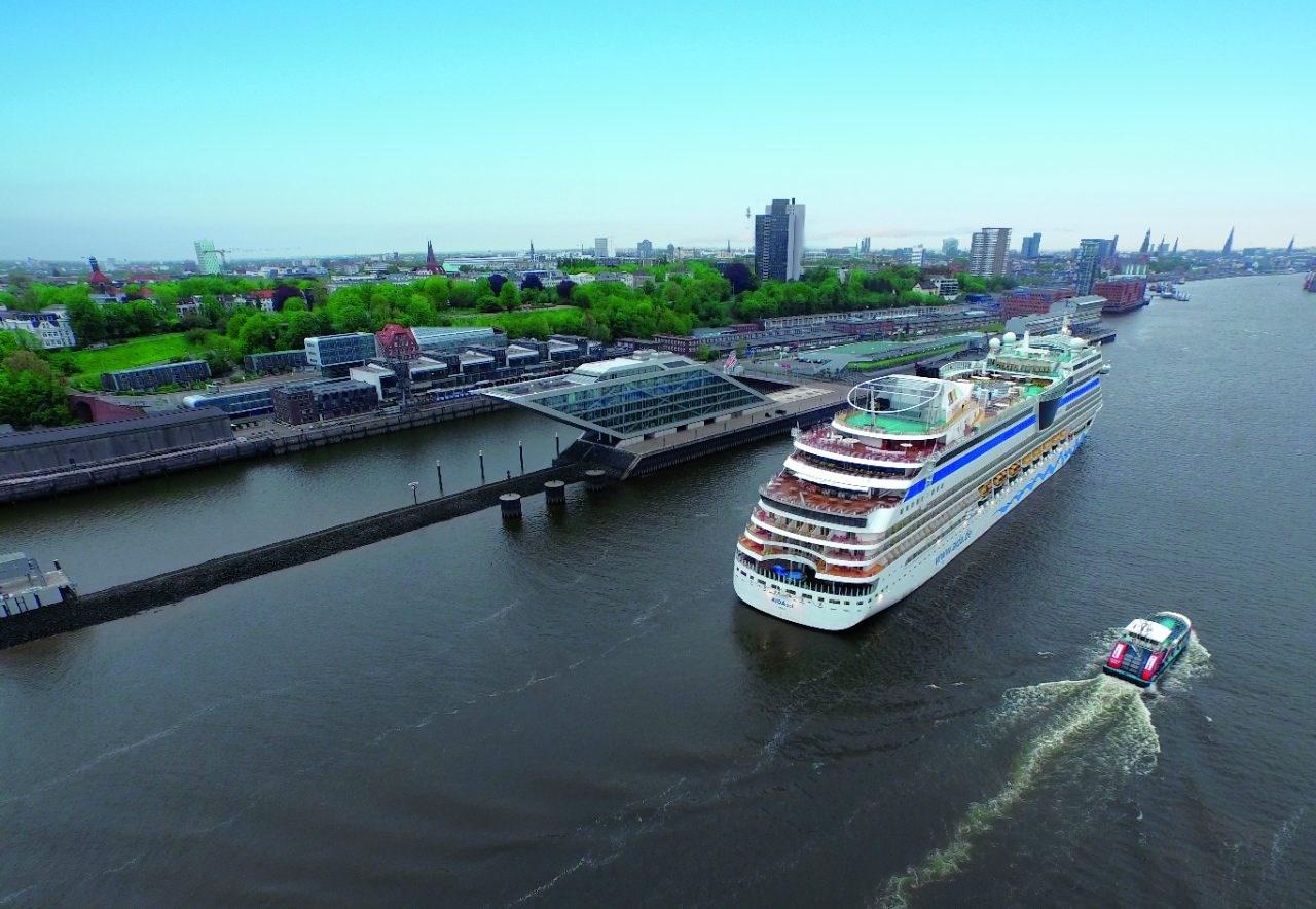 First European onshore power supply for cruise ships: titelbild-feedback-neu large