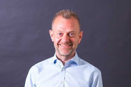 Islington Council appoints Keith Townsend as Corporate Director of Environment and Regeneration: Keith Townsend Islington Council Corporate Director for Environment and Regeneration