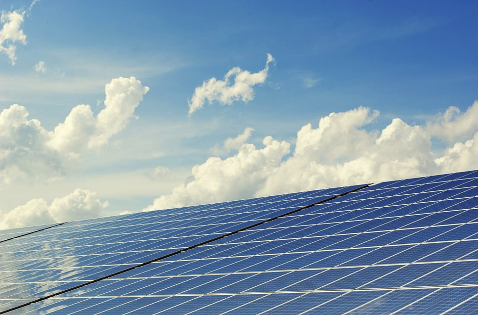 Electricity network companies harness power of data to drive customer improvements: Solar power