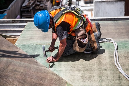 Construction Forum aims to Build Back Better: Image1