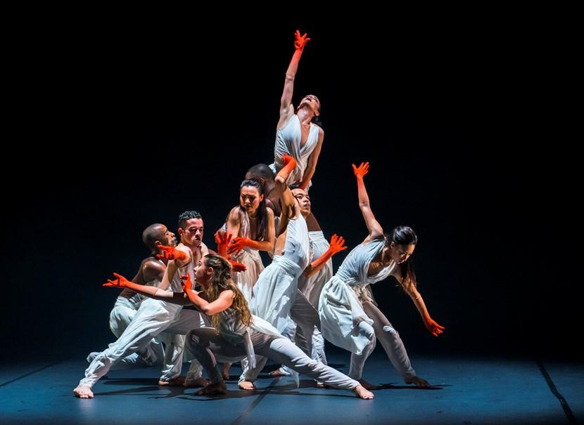 Arts grants help give city's economy multi-million pound boost: theriteofspring01tristramkenton.jpg
