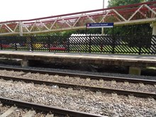 Work to start this weekend on West Yorkshire stations