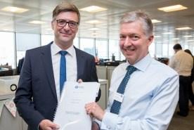 TfL awards major traffic control contract to Siemens: TfL awards major traffic control contract to Siemens