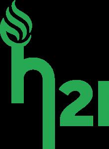 UK public being 'left behind' in green energy discussion, Leeds Beckett University hydrogen study reveals: H21 Logo