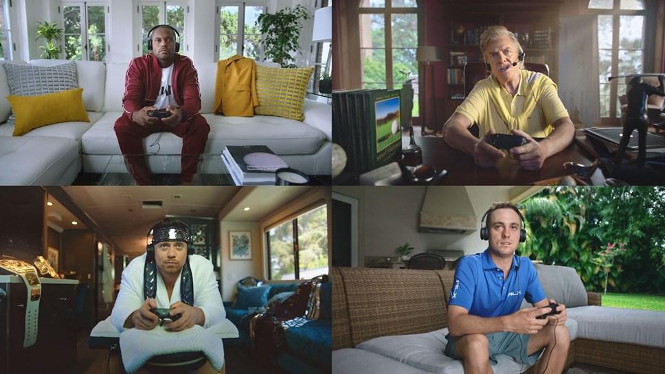 PGATOUR2K21 Launch Trailer Group