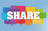SHARE if you care: Share Campaign