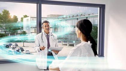 Siemens selected as key supplier to a Net Zero Carbon Delivery Framework Agreement developed for the public sector by ETL: Siemens Smart-Hospitals-1920x1080px-original original