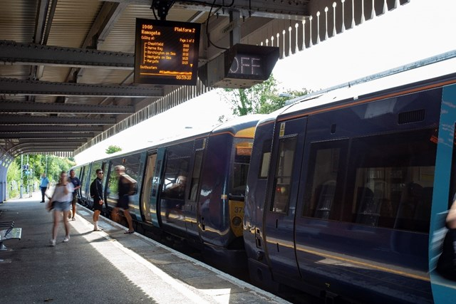 Network Rail confirms new route director for Kent as the Passenger First evolution continues: Kent