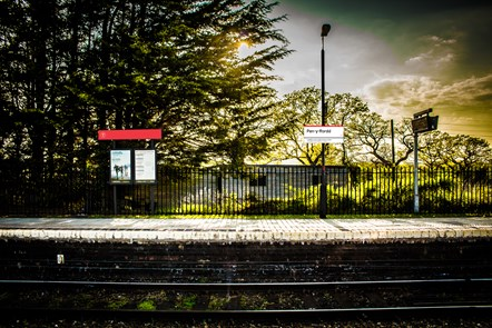 Station Improvement Vision continues with £280,000 investment planned for Wales and the Wirral: Pen-y-Ffordd Rebrand