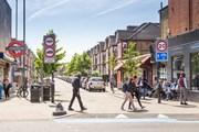 TfL Image - Delivering safer junctions