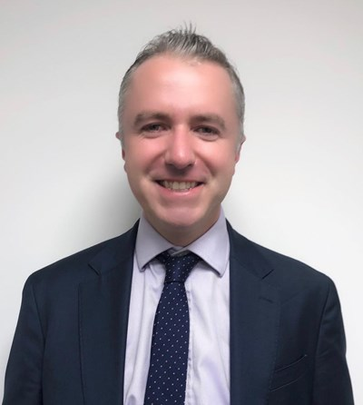Dave Hodgkinson appointed as Islington Council's Corporate Director of Resources