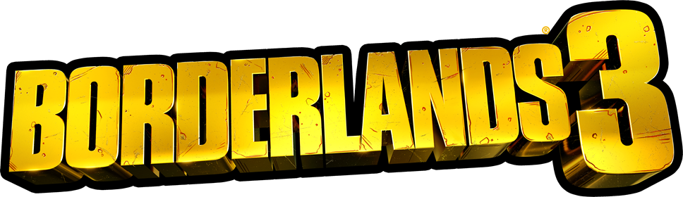 Gearbox and 2K Announce Innovative Borderlands 3 Twitch Extension, Featuring Never Before Attempted Functionality: BL3 Logo