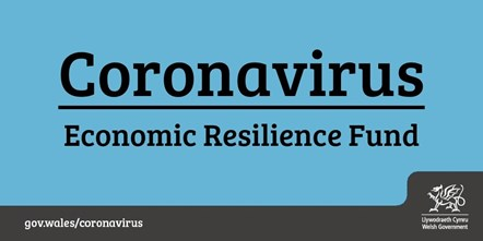 Economic Resilience Fund - Find out if your business is eligible for support from the next phase: ERF-4