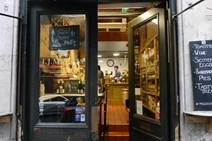 3. IJ Mellis Cheesemonger, Victoria Street, Edinburgh
