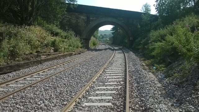 Blackburn to Bolton railway reopens after £14m upgrade: Blackburn to Bolton completed upgrade