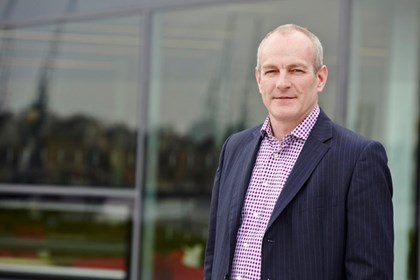 Siemens appoints new UK Managing Director for Rolling Stock: Will Wilson, UK Managing Director for Rolling Stock