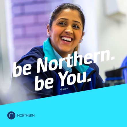 Be Northern 1