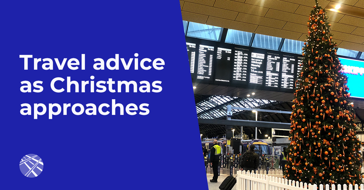 Travel advice as Christmas approaches