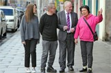 New benefits agency for Scotland: New benefits agency for Scotland
