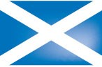 Visitors flocking to Scotland: Scottish-Flag-from SG newsroom