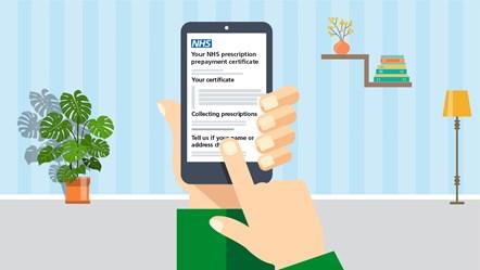 Digital PPC Certificate - Mobile