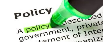 When Policy and Customer Service Collide: POLICY
