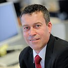Keith Thornhill, Head of Food & Beverage, Siemens UK & Ireland