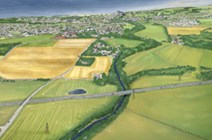 A96 Dualling Contract Awarded