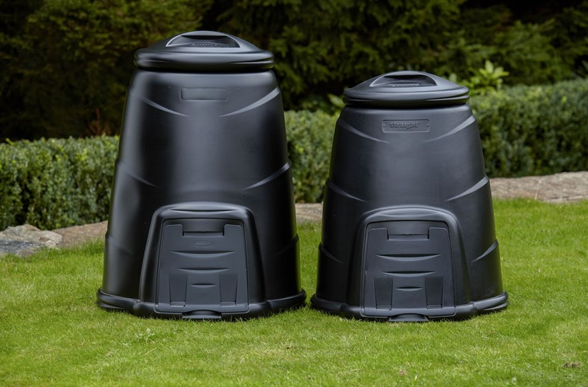 No garden? No problem – you can still compost at home: compostbins.jpg