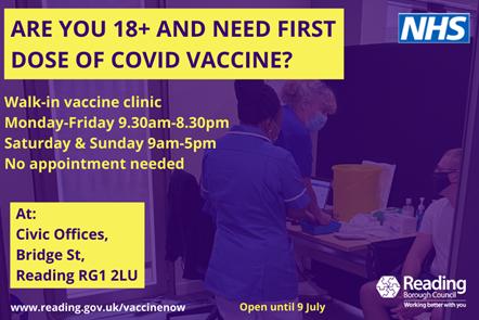 Vaccine option 2