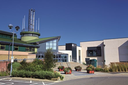 Pickaquoy Centre Kirkwall
