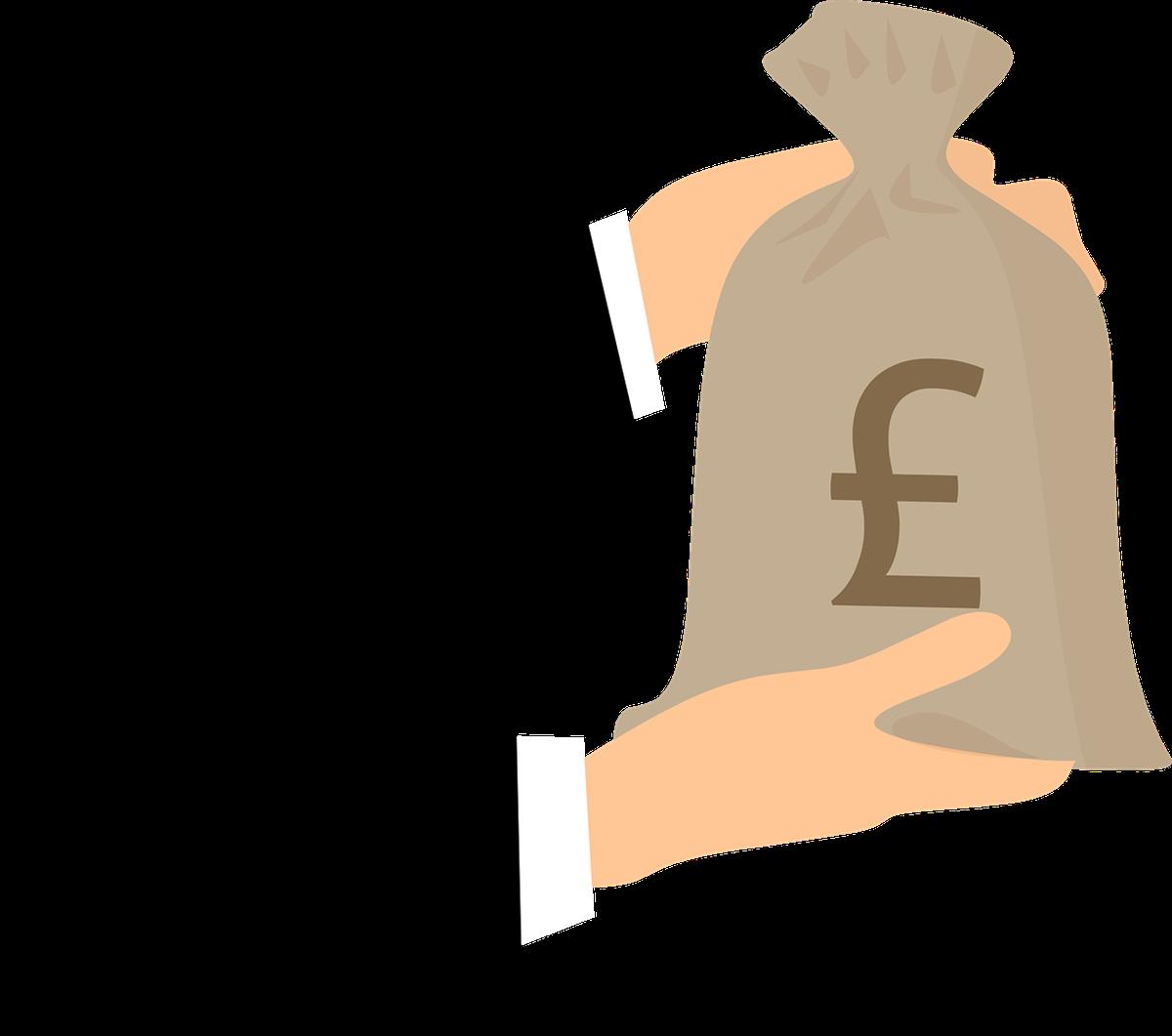 Money bag new icon-4