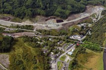 £5 million A82 bypass opens: Crianlarich Bypass