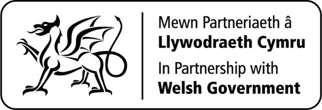 In partnership with Welsh Gov
