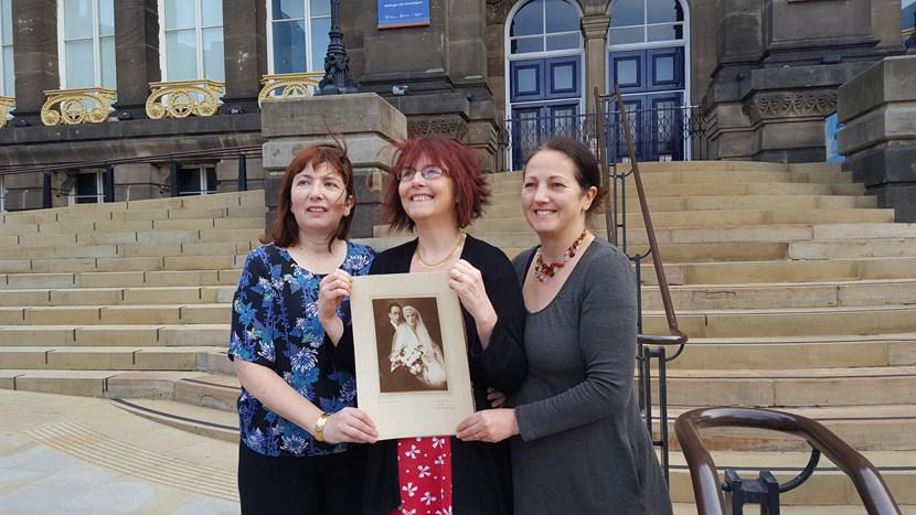 Moving wartime story sparks search for Leeds lifesaver's descendants: 20190218-110614-791237.jpg