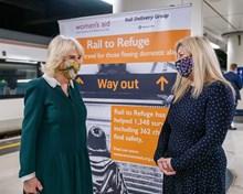 Rail-to-Refuge The-Duchess-of-Cornwall 008