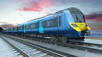 More trains back in Southeastern's timetable from 12 September: Class 707 exterior revised