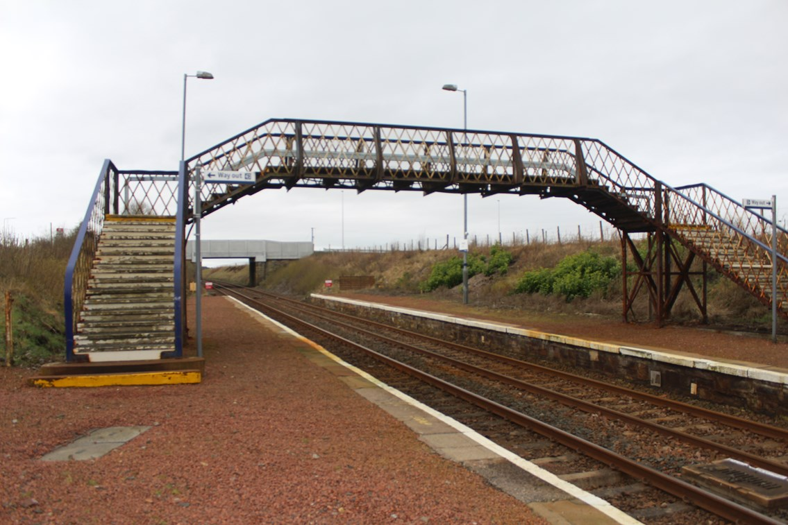 Breich Station closure is platform for £2.4m redevelopment: breich2-2