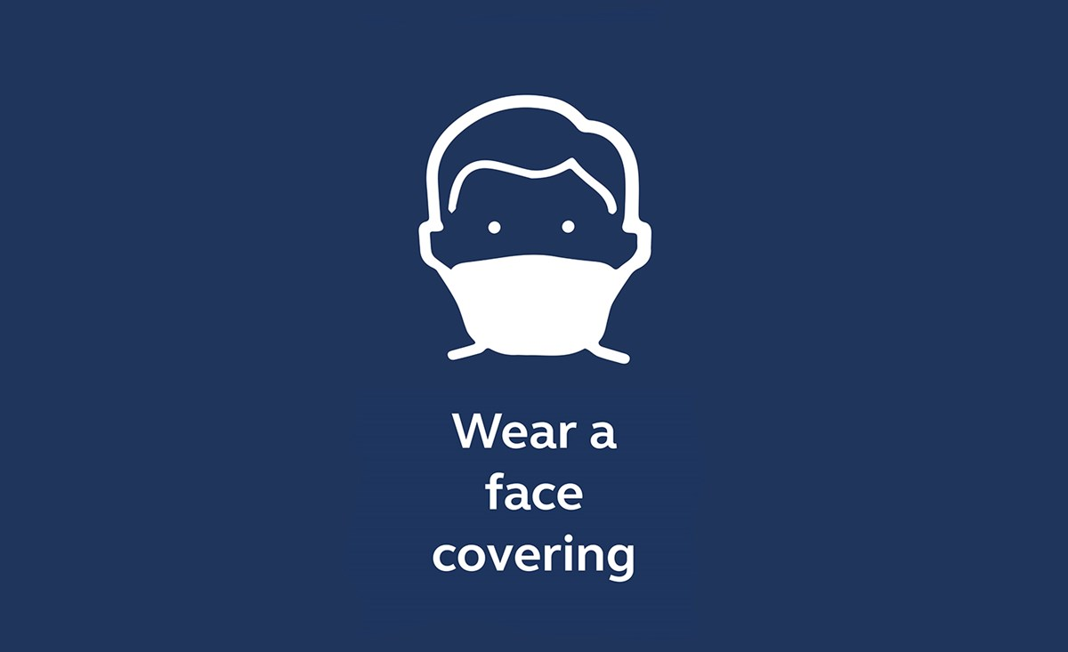Wear a face covering-2