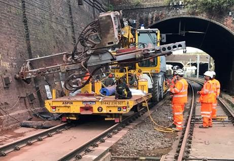 Passengers to check before they travel ahead of Christmas investment on Midland Main Line: Kentish Town