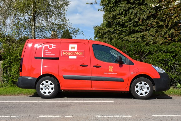 TfL Image - Royal Mail 01