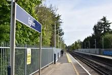 Egham platform extensions (1)