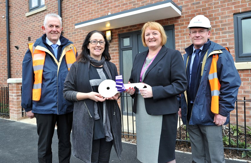 New build site on housing regeneration project completed: dsc-6348.jpg