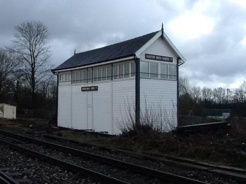 signal box-8