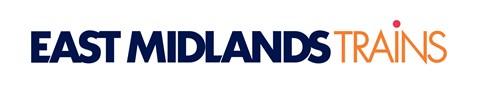 East Midlands Trains logo